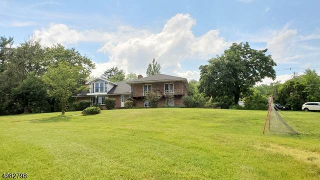 164 Klinesville Rd, Raritan Twp., NJ 08822 (MLS #3638362) :: RE/MAX Select