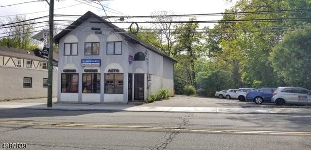 614 Pompton Ave, Cedar Grove Twp., NJ 07009 (MLS #3638465) :: Pina Nazario