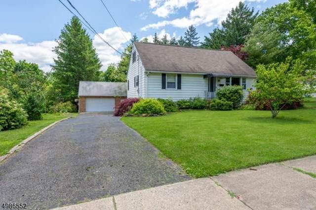 2 Deerfield Rd, Wayne Twp., NJ 07470 (#3638511) :: Bergen County Properties