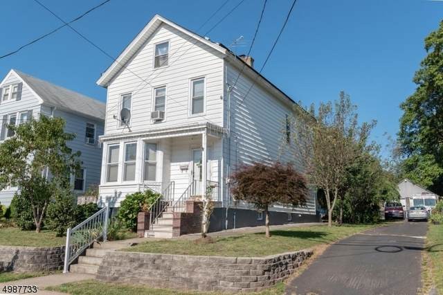 333 Fay Ave, Elizabeth City, NJ 07202 (MLS #3638538) :: Coldwell Banker Residential Brokerage