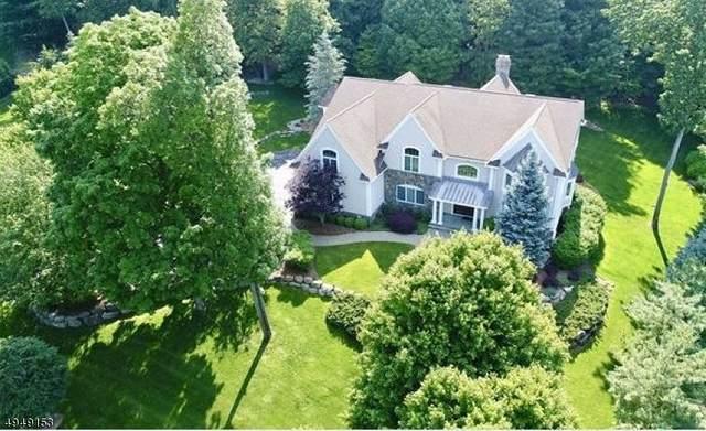 40 Bramshill Dr, Mahwah Twp., NJ 07430 (MLS #3638611) :: The Dekanski Home Selling Team