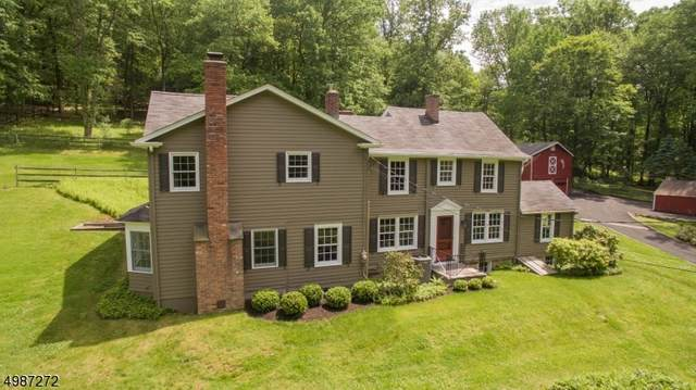 564 Jockey Hollow Rd, Morris Twp., NJ 07960 (MLS #3638736) :: Coldwell Banker Residential Brokerage