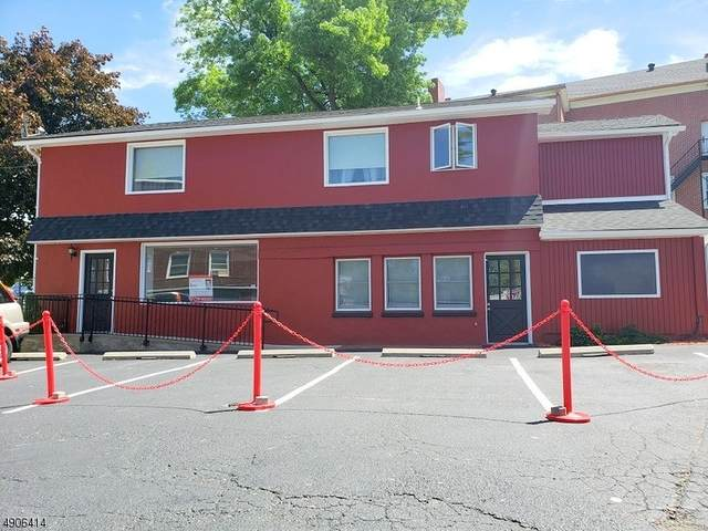 15 Greenwich St, Belvidere Twp., NJ 07823 (MLS #3638772) :: Coldwell Banker Residential Brokerage