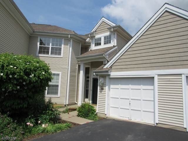 1226 Fairview Cir, Lopatcong Twp., NJ 08886 (MLS #3638784) :: RE/MAX Select