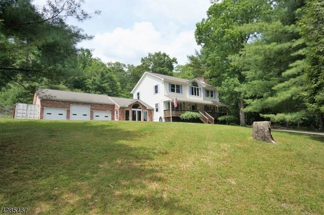 17 Hirams Grove Rd, Sandyston Twp., NJ 07826 (MLS #3638790) :: SR Real Estate Group