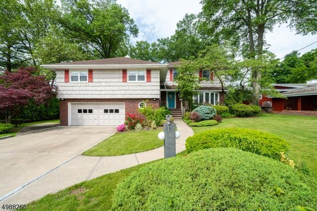 15 Chatham Ter, Clifton City, NJ 07013 (MLS #3638798) :: Zebaida Group at Keller Williams Realty