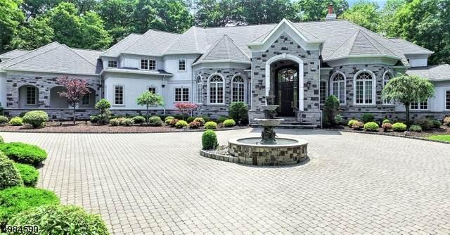 45 Gallowae, Watchung Boro, NJ 07069 (MLS #3638799) :: Coldwell Banker Residential Brokerage
