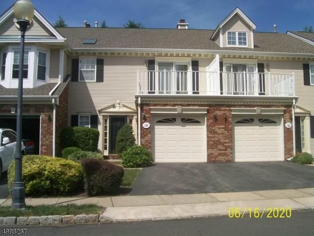 124 Topaz Dr, Franklin Twp., NJ 08823 (MLS #3638809) :: Coldwell Banker Residential Brokerage