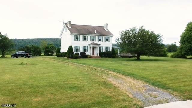 11 Bryan Rd, Franklin Twp., NJ 07882 (MLS #3638818) :: Kiliszek Real Estate Experts