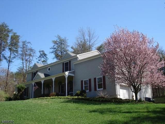 193 Fairview Rd, Kingwood Twp., NJ 08825 (MLS #3638821) :: Kiliszek Real Estate Experts