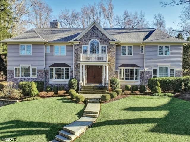 15 Lee Terrace, Millburn Twp., NJ 07078 (MLS #3638861) :: SR Real Estate Group