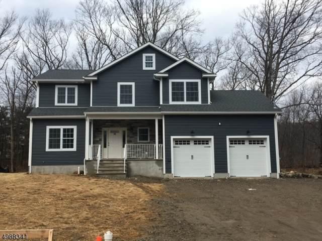 5 Michael Rd, Jefferson Twp., NJ 07438 (MLS #3638891) :: The Dekanski Home Selling Team