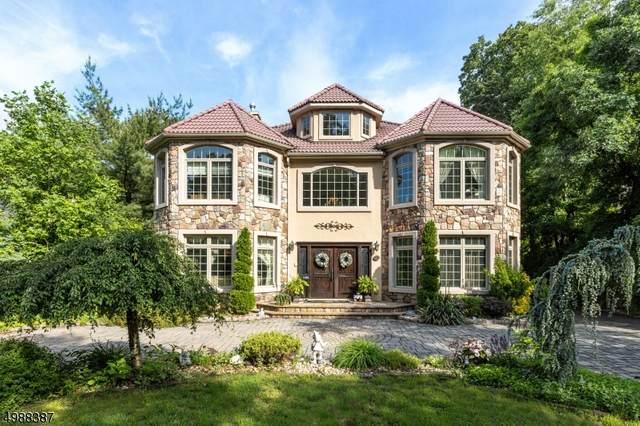 1 Roseland Ave, Roseland Boro, NJ 07068 (MLS #3638892) :: SR Real Estate Group