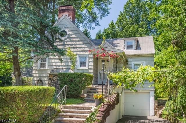 103 Myrtle Ave, Millburn Twp., NJ 07041 (MLS #3638947) :: Coldwell Banker Residential Brokerage