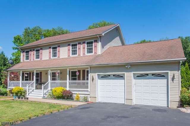 157 Weldon Rd, Jefferson Twp., NJ 07849 (MLS #3639069) :: The Dekanski Home Selling Team