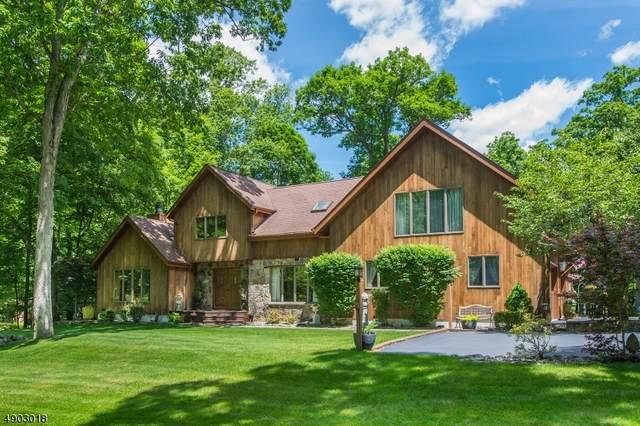 30 Farber Hill Rd, Boonton Twp., NJ 07005 (MLS #3639131) :: SR Real Estate Group