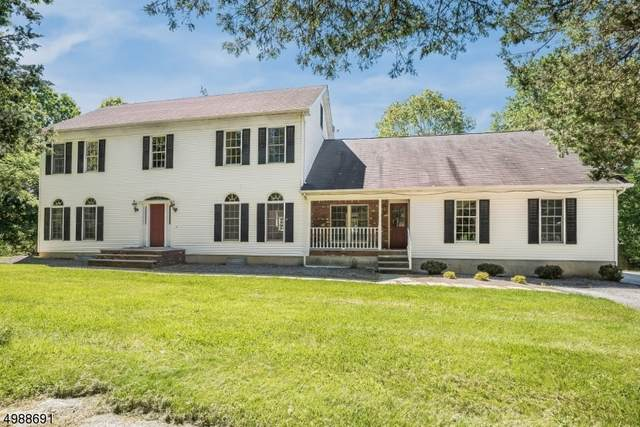 260 Andover Sparta Rd, Andover Twp., NJ 07860 (MLS #3639152) :: SR Real Estate Group