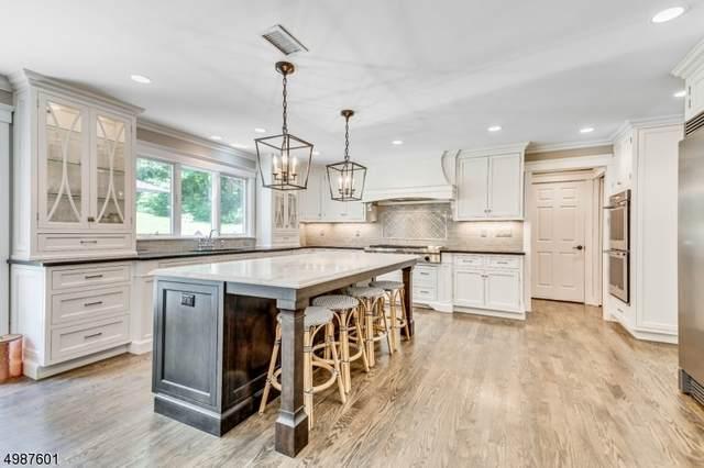 15 Baxter Farm Rd, Harding Twp., NJ 07960 (MLS #3639163) :: SR Real Estate Group