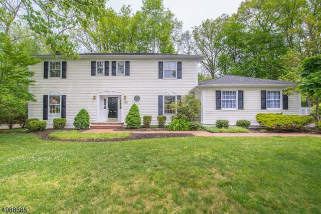 12 Beech Ct, Chatham Twp., NJ 07928 (MLS #3639193) :: The Debbie Woerner Team
