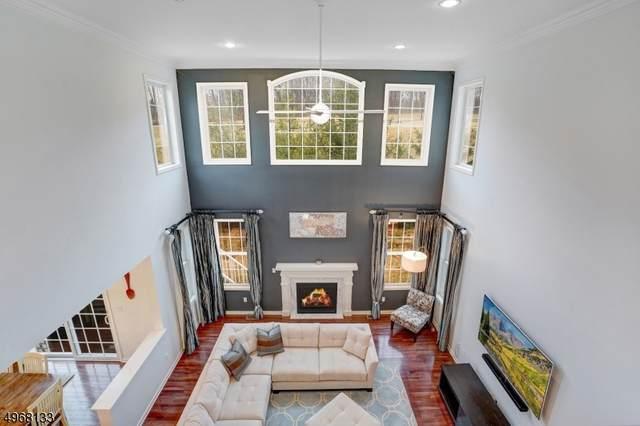 47 Baxter Ln, West Orange Twp., NJ 07052 (MLS #3639209) :: Coldwell Banker Residential Brokerage