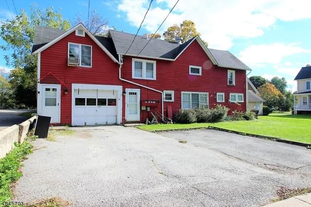 30 Wantage Ave, Branchville Boro, NJ 07826 (MLS #3639276) :: SR Real Estate Group