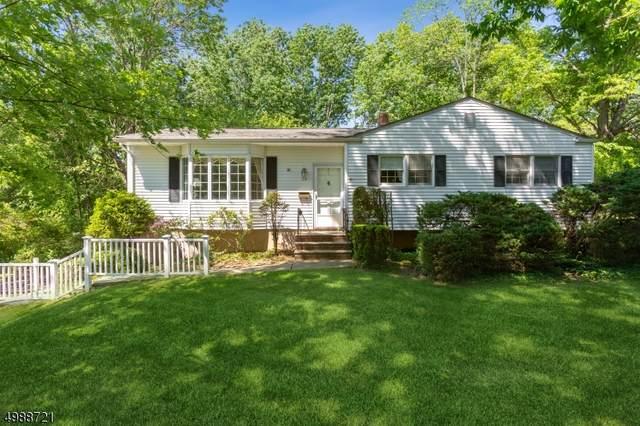 33 Campbell Ln, Berkeley Heights Twp., NJ 07922 (MLS #3639324) :: The Dekanski Home Selling Team