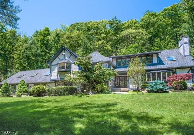 238 Bearfort Rd, West Milford Twp., NJ 07480 (MLS #3639377) :: Team Francesco/Christie's International Real Estate