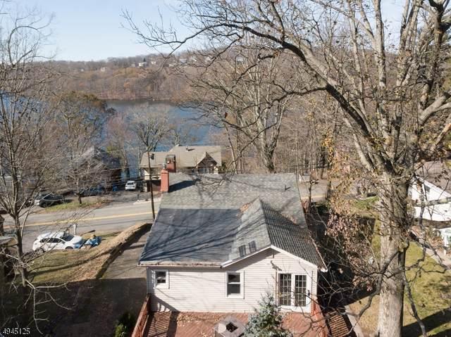 167 White Meadow Rd, Rockaway Twp., NJ 07866 (MLS #3639387) :: The Dekanski Home Selling Team