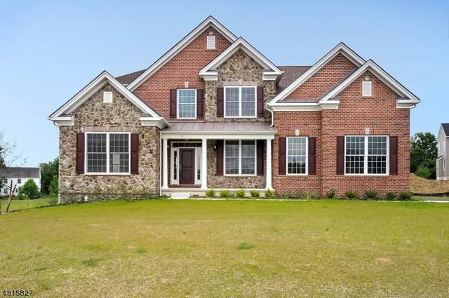 2 Paige Pl, Raritan Twp., NJ 08822 (MLS #3639411) :: Coldwell Banker Residential Brokerage