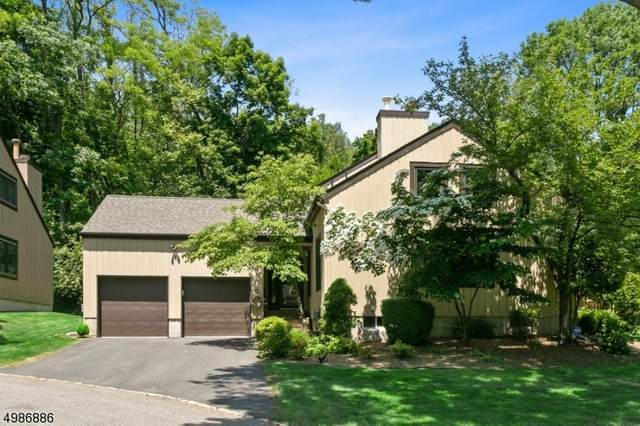 5 Spruce Ln, Harding Twp., NJ 07960 (MLS #3639493) :: SR Real Estate Group