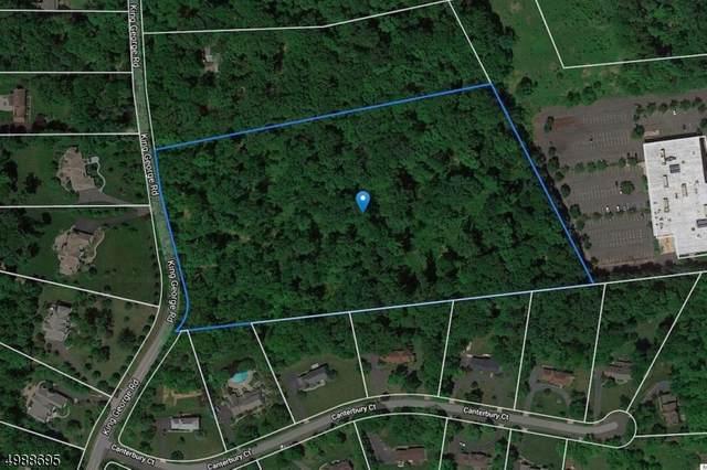210 King George Rd, Warren Twp., NJ 07059 (MLS #3639555) :: The Michele Klug Team | Keller Williams Towne Square Realty