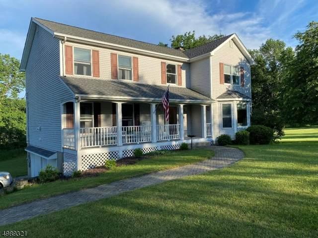 85 Sherman Ridge Rd, Wantage Twp., NJ 07461 (MLS #3639709) :: Pina Nazario