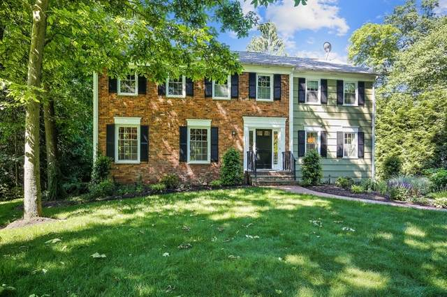51 Floral St, Chatham Twp., NJ 07928 (MLS #3639760) :: Mary K. Sheeran Team