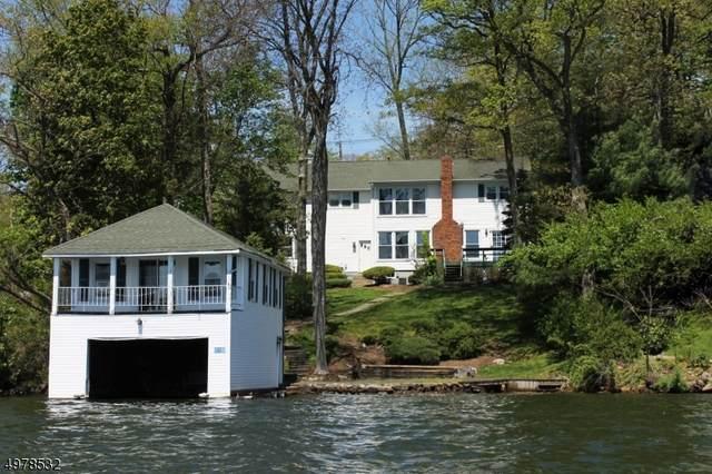 213 Lakeside Blvd, Hopatcong Boro, NJ 07843 (MLS #3639769) :: RE/MAX Select
