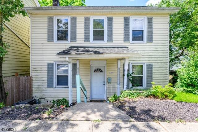 110 Washington St, Phillipsburg Town, NJ 08865 (MLS #3639810) :: Team Francesco/Christie's International Real Estate