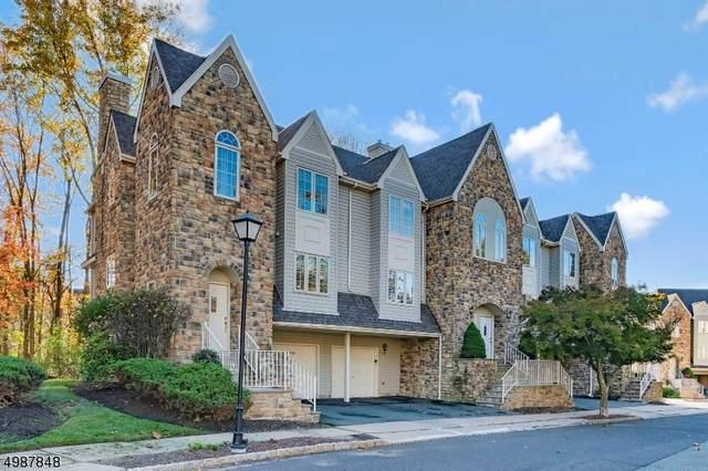 5 Starling Way, Berkeley Heights Twp., NJ 07922 (MLS #3639873) :: Coldwell Banker Residential Brokerage