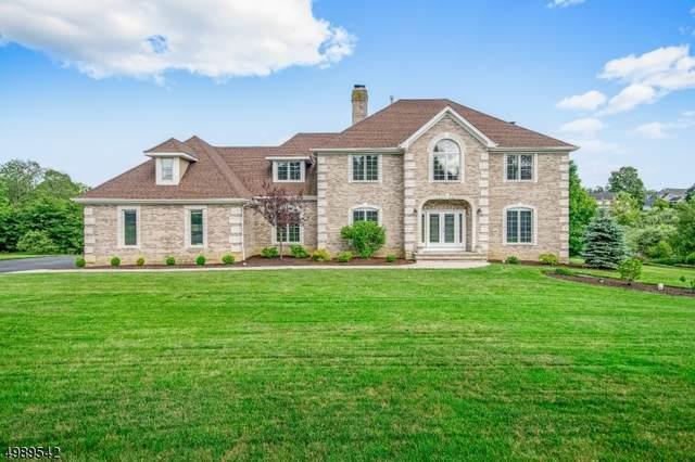 17 Ballantine Rd, Mendham Twp., NJ 07945 (MLS #3639985) :: Mary K. Sheeran Team