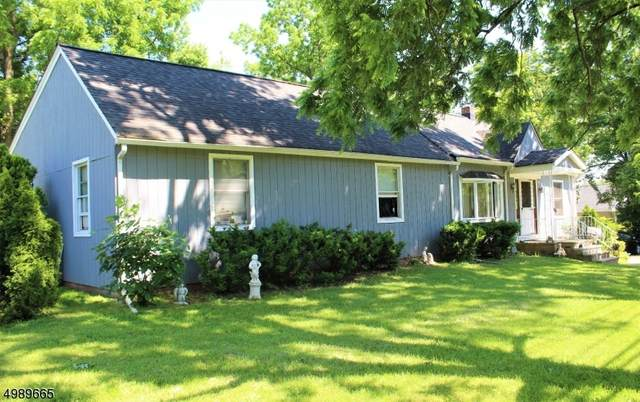 636 Vosseller Ave, Bridgewater Twp., NJ 08805 (MLS #3640065) :: Kiliszek Real Estate Experts