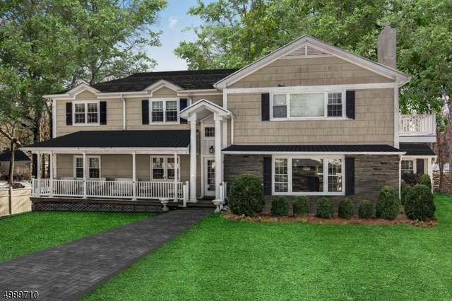 10 Eliot Pl, Millburn Twp., NJ 07078 (MLS #3640092) :: Coldwell Banker Residential Brokerage