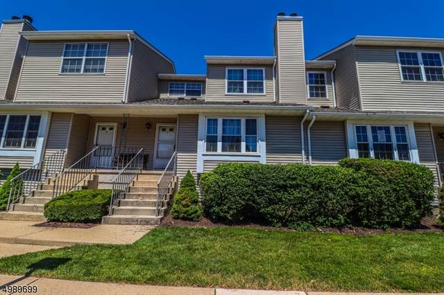3 Westlake Ct, Franklin Twp., NJ 08873 (MLS #3640093) :: The Lane Team