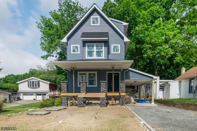 34 Schwarz Blvd, Jefferson Twp., NJ 07849 (MLS #3640109) :: The Dekanski Home Selling Team