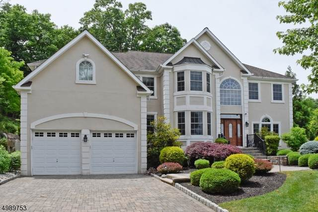 4 Sky View Ter, Riverdale Boro, NJ 07457 (MLS #3640136) :: Mary K. Sheeran Team