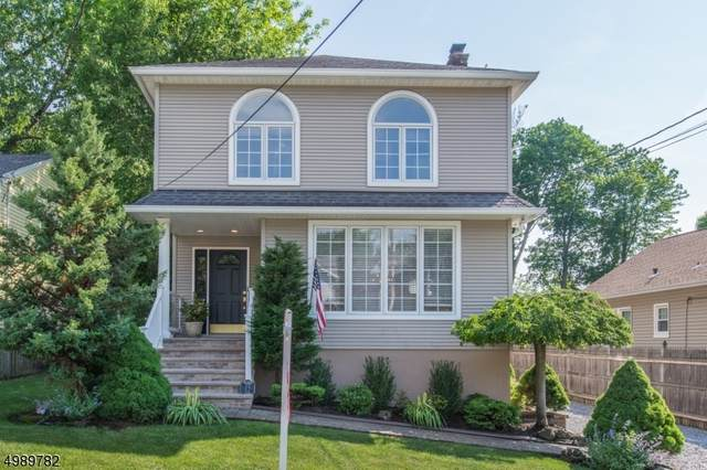 24 Elmwood Ter, West Caldwell Twp., NJ 07006 (MLS #3640166) :: Team Francesco/Christie's International Real Estate
