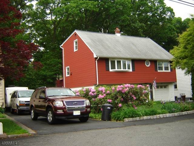 101 Linden Rd, Wayne Twp., NJ 07470 (MLS #3640170) :: Pina Nazario
