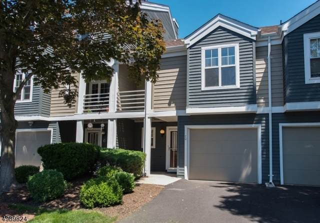 70 Village Circle, Bridgewater Twp., NJ 08807 (MLS #3640197) :: Mary K. Sheeran Team