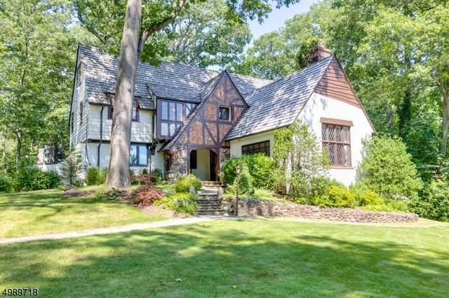 30 Delwick Ln, Millburn Twp., NJ 07078 (MLS #3640246) :: The Dekanski Home Selling Team