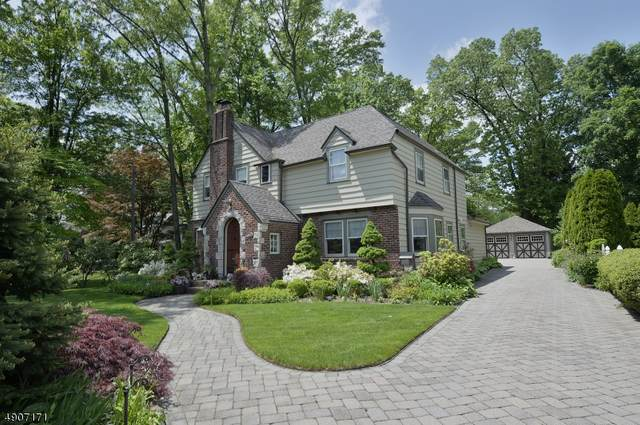 642 Lincoln Ave, Hawthorne Boro, NJ 07506 (MLS #3640303) :: RE/MAX Select