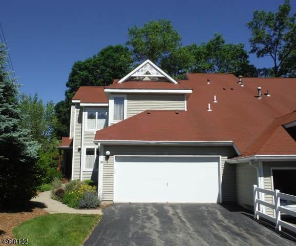 20 Petersburg Ct, Jefferson Twp., NJ 07438 (MLS #3640451) :: The Dekanski Home Selling Team