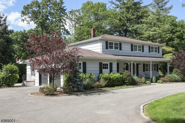83 Laurel Ave, Roseland Boro, NJ 07068 (MLS #3640467) :: SR Real Estate Group