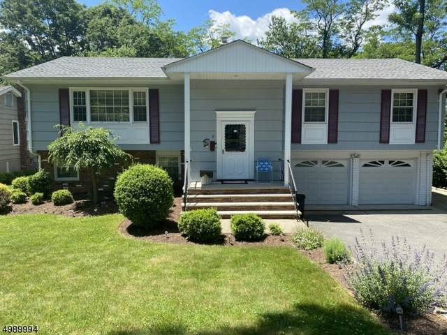 8 Condit Court, Roseland Boro, NJ 07068 (MLS #3640486) :: SR Real Estate Group